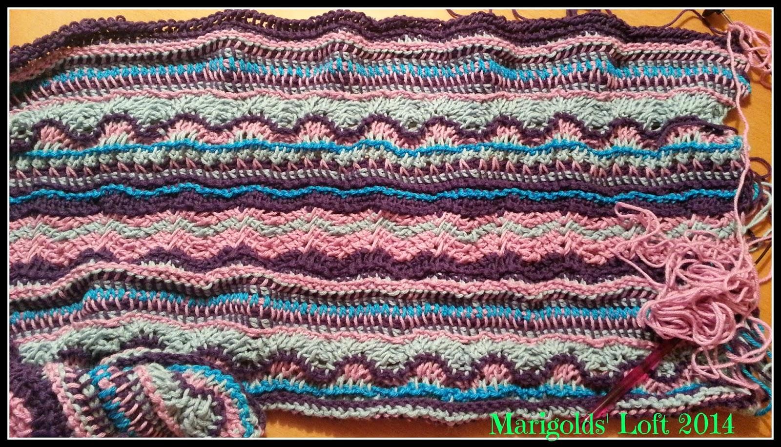 craftsy tunisian crochet