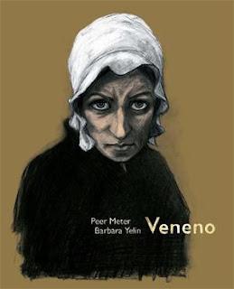 Veneno Peer Meter Barbara Yelin