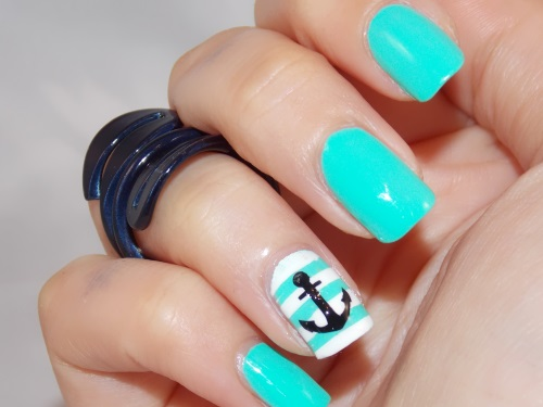 vernis yacht handle china glaze blog beauté psychosexy