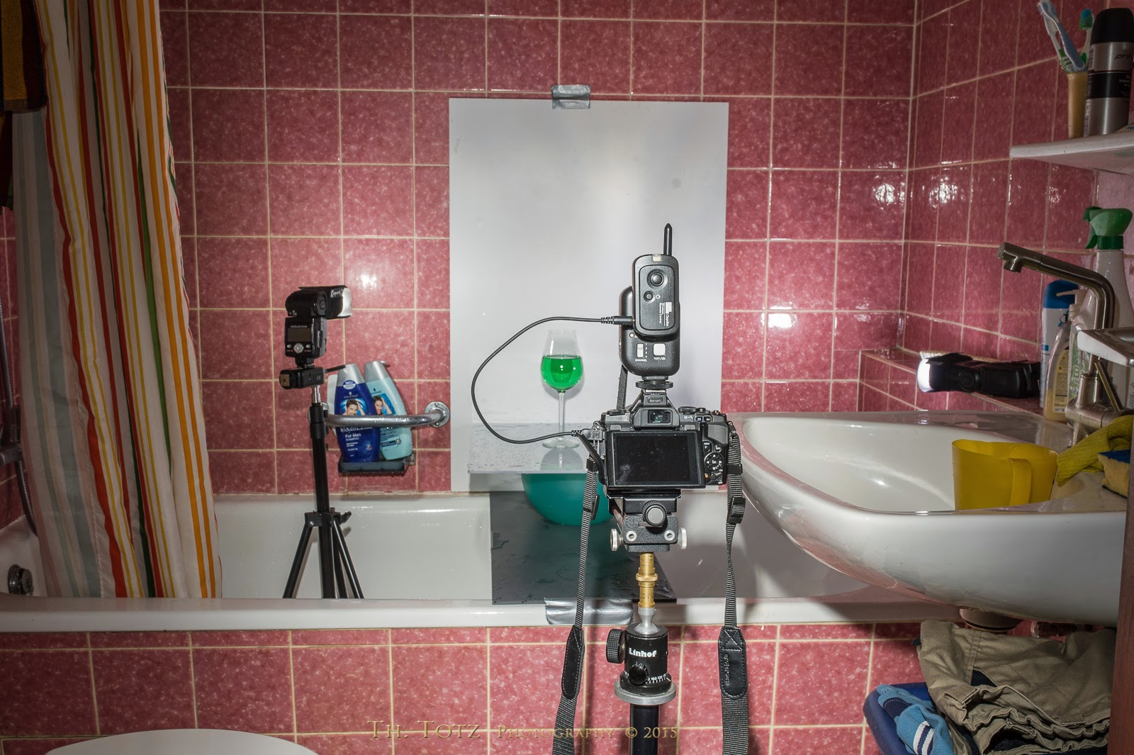 Th totz photography badezimmer studio for Badezimmer celina