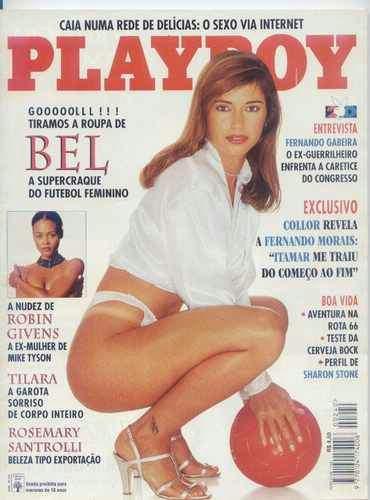 Bel - Playboy 1995