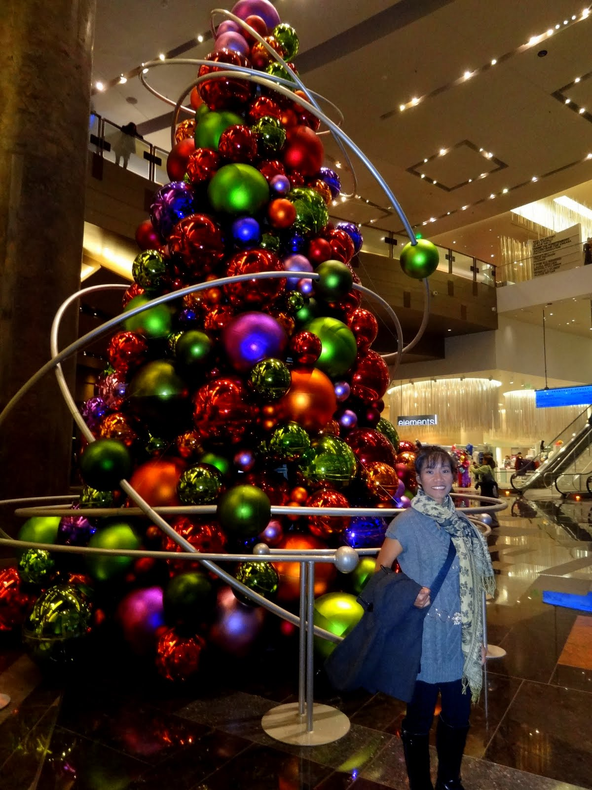 Hotel Decorations in Las Vegas