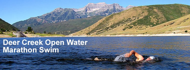 Deer Creek Open Water Marathon Swim
