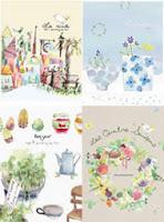 gift books/禮物書(共7本)