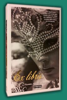 Sandra Andrés Belenguer - Ex Libris