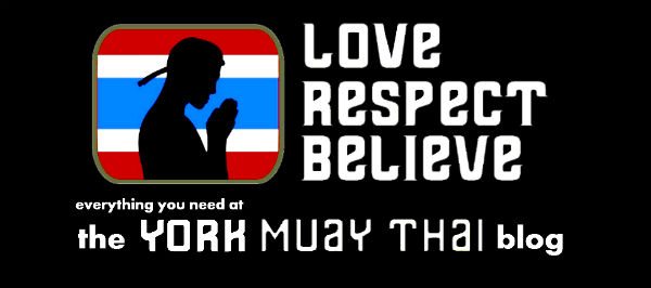 York Muay Thai- Toronto