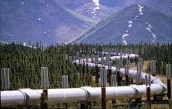pipeline dalam oil and gas