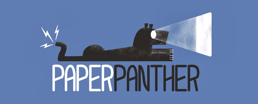 Paper Panther Productions