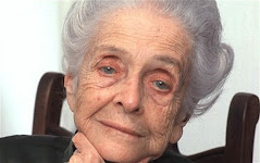 Rita Levi-Montalcini (1909-2012) <br>Passed Away at Age 103.