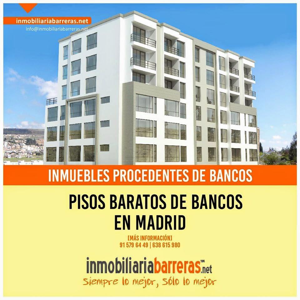 Pisos viviendas y apartamentos de bancos y embargos piso de banco en venta fuenlabrada centro - Alquiler de pisos en madrid baratos ...