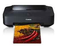 Drivers for Canon IP 2770 download free