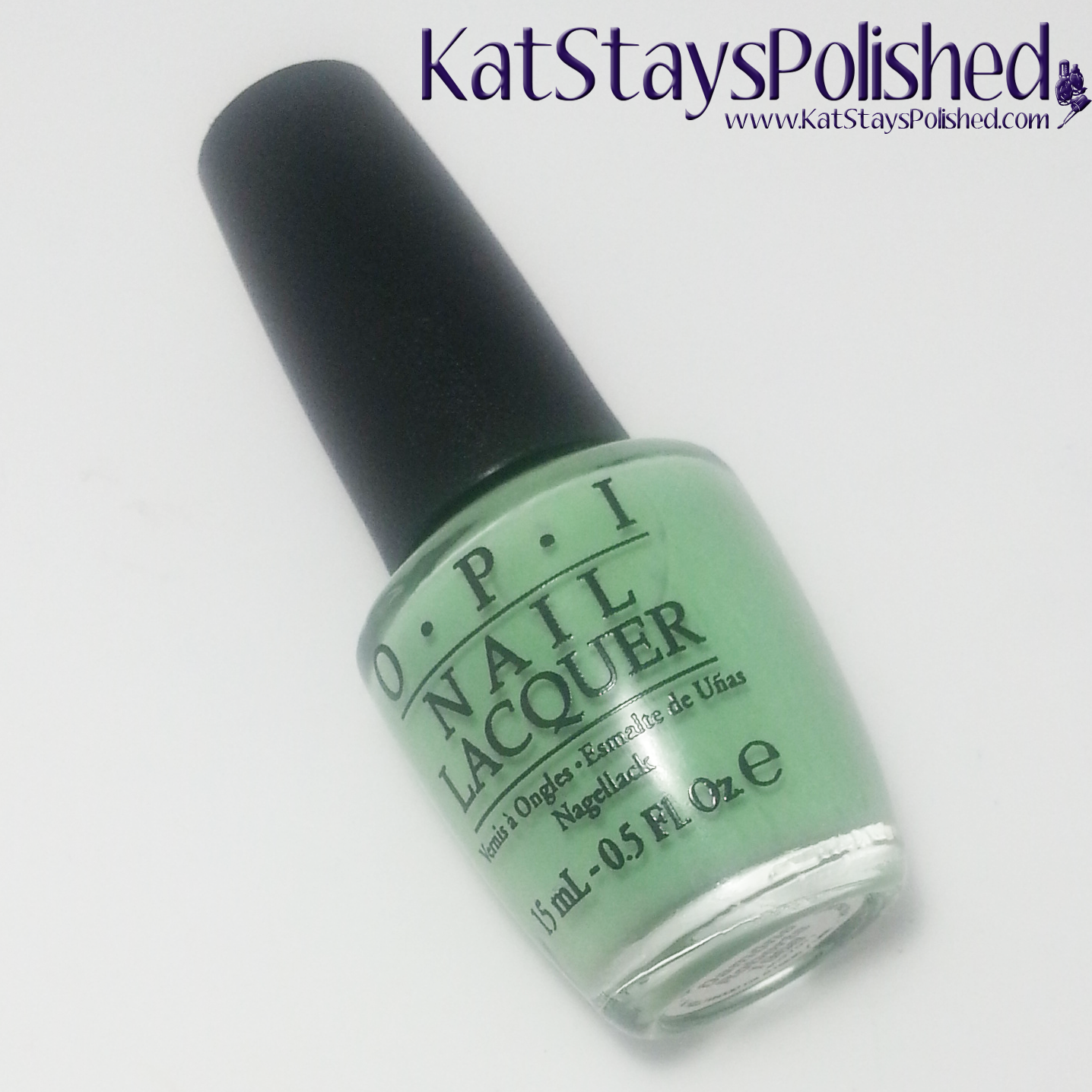 OPI Damone Roberts 1968 | Kat Stays Polished