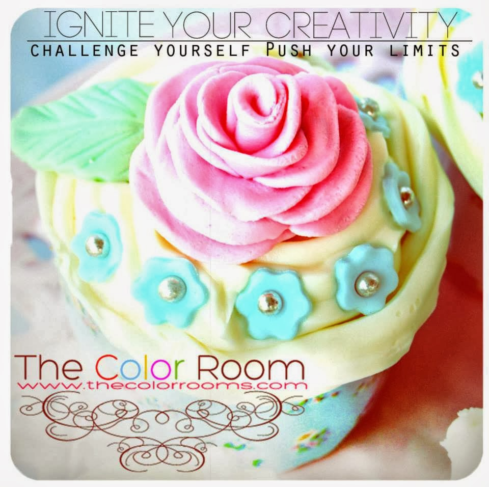 The Color Room