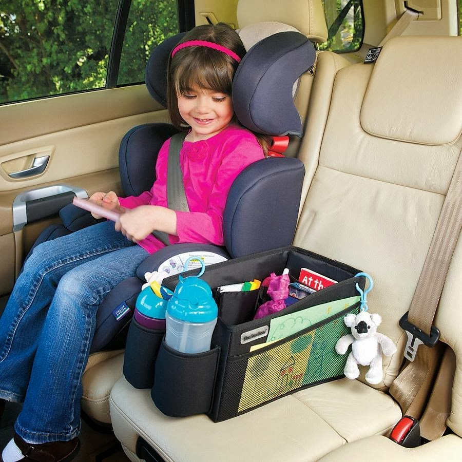 15 Cool And Innovative Car Organizers