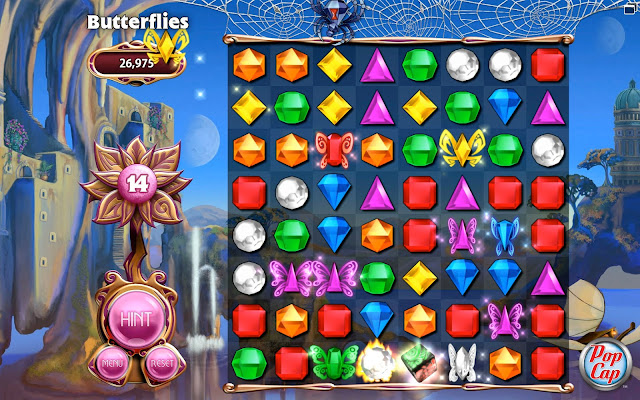 Bejeweled 3 PC Game Free Download