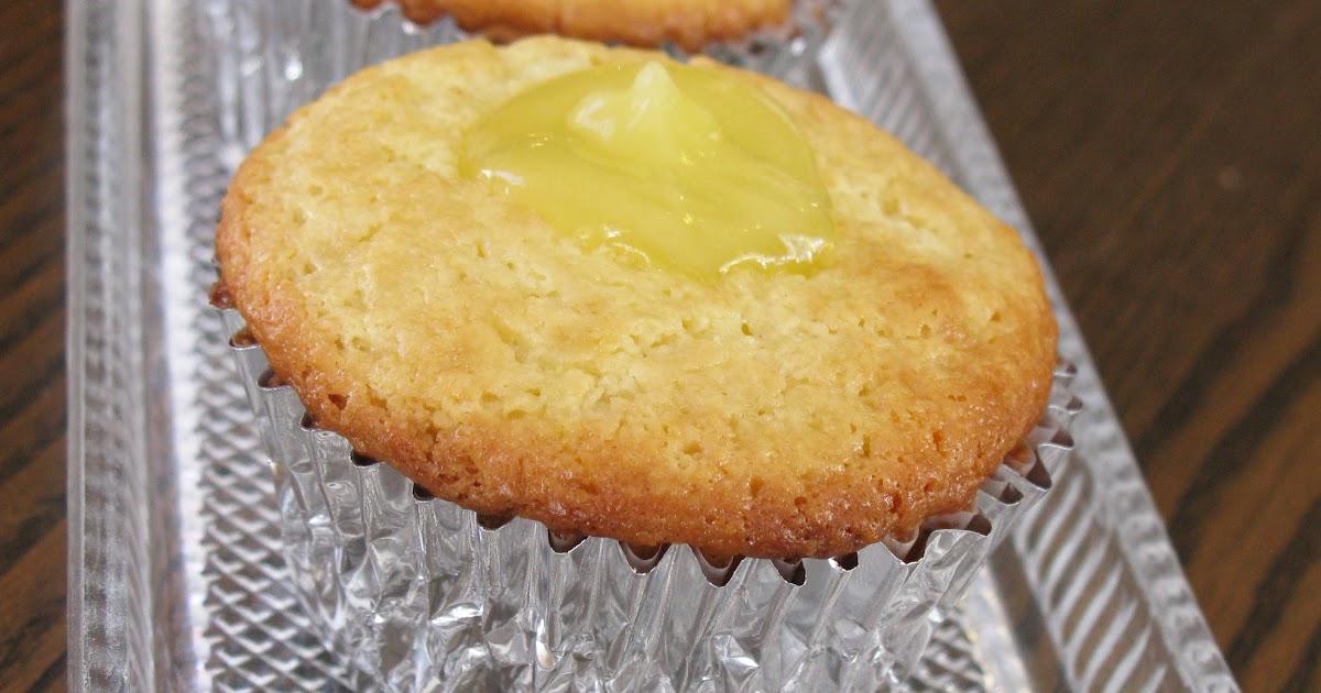 Ina Garten Lemon Sour Cream Cake