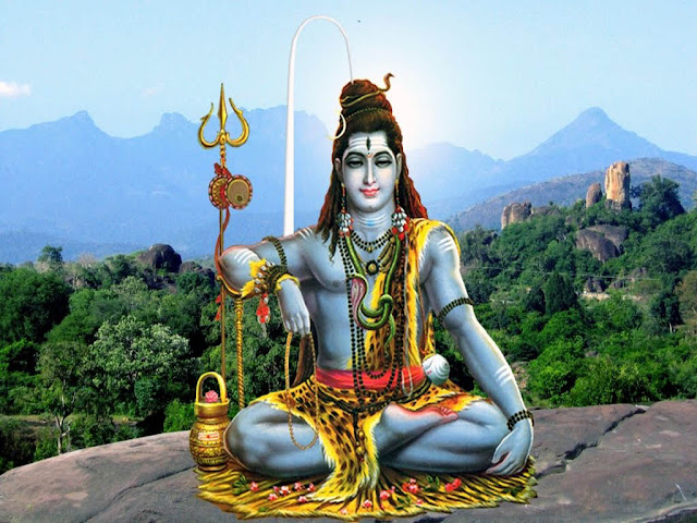Lord Shiva HD Wallpaper, Pictures Download