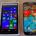 Nokia Lumia 925 vs Samsung Galaxy S4 Full Features Compared