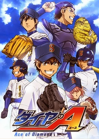 Diamond no Ace|75/75|HDTV 720p|Ovas 02/03