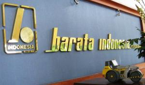 Lowongan Kerja BUMN BARATA INDONESIA Maret 2013