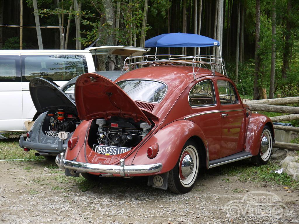 Garage vintage shop blog no 2 13th vw autumn in kyoto for Garage volkswagen paris 13