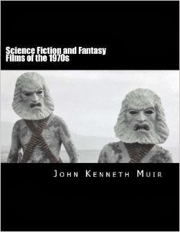 Science Fiction and Fantasy Films of the 1970s