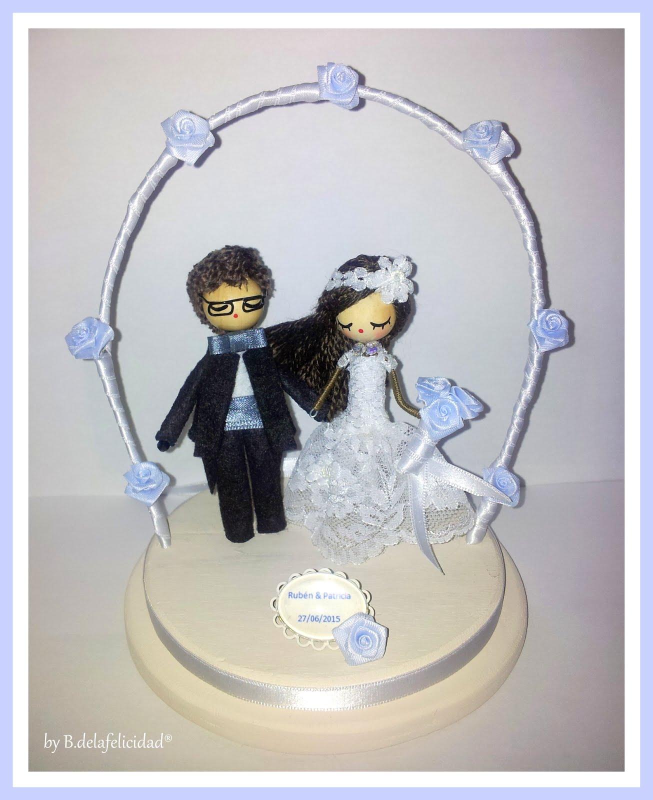 Entrevista en el Blog: Envidien mi boda