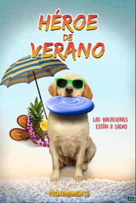 HÉROE DE VERANO (2015) Ver Online - Español latino