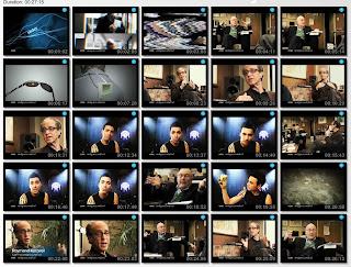 Documentales sobre robots
