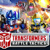 TRANSFORMERS: Battle Tactics para Android