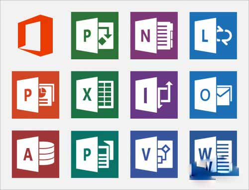 AIO Microsoft Office Professional Package