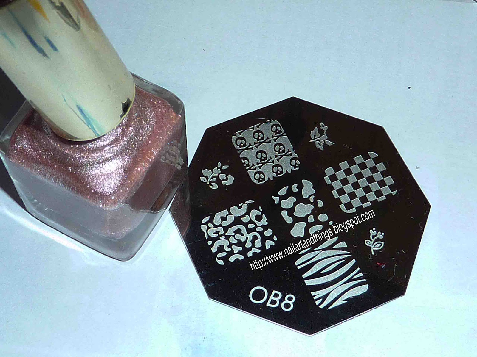 how to fix thick nail polish