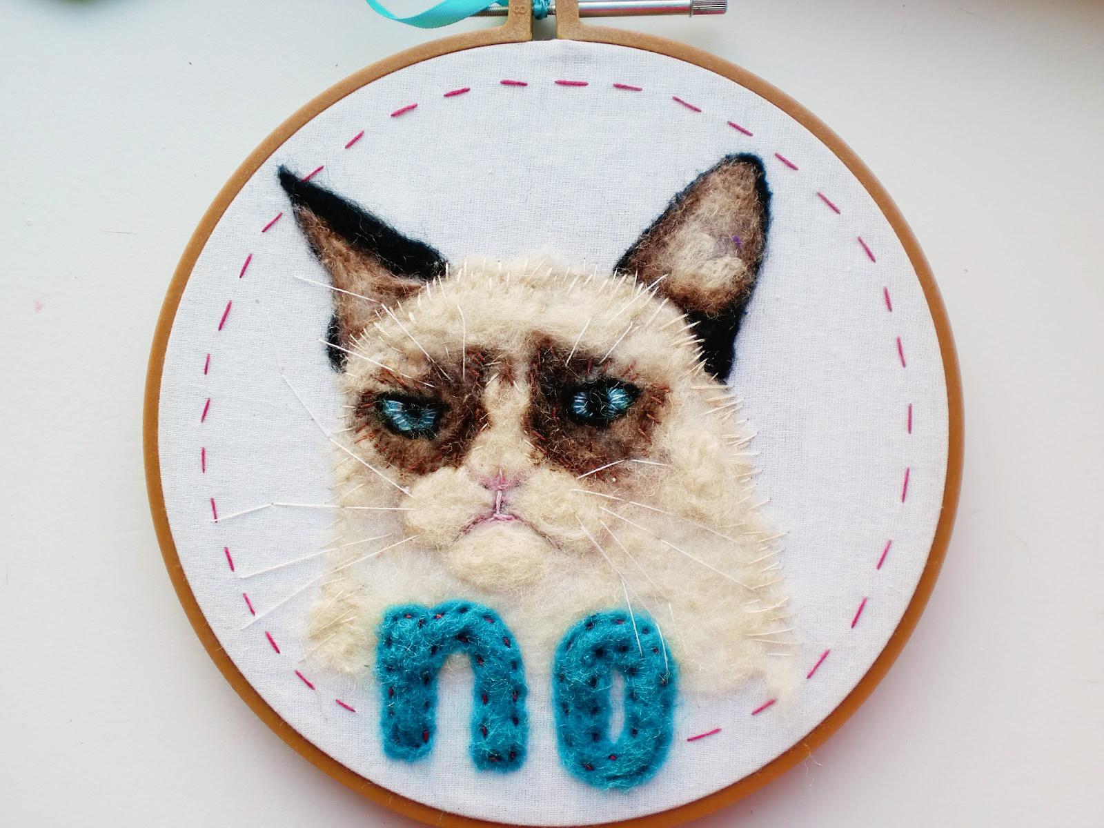 Grumpy Cat Quotes Tumblr I love grumpy cat.