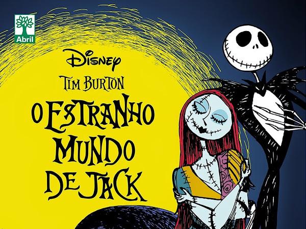 [Atualizada] Lançamentos de fevereiro da Editora Abril Jovem: Disney / DC Cartoon / Disney Mangás