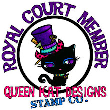 Royal Stamping Maid