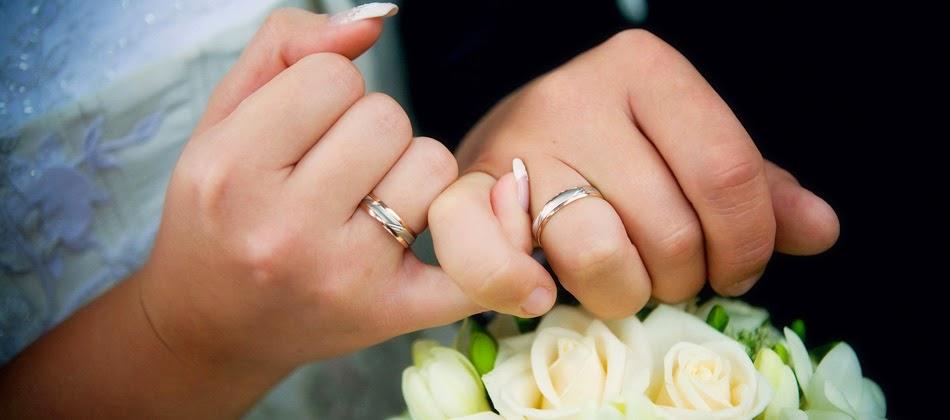 Significado de bodas bodas de 01 a 100 anos de casamento curtilol como fazer - Anillo de casado mano ...