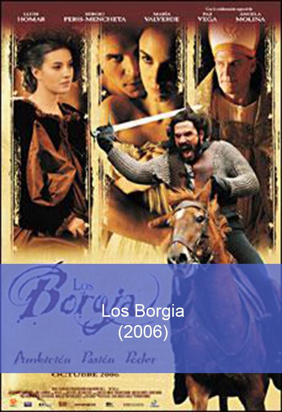 http://historiaenlapantalla.blogspot.com.es/2014/12/los-borgia.html