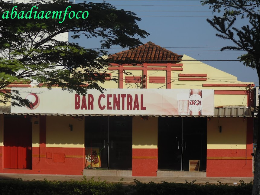 Bar central