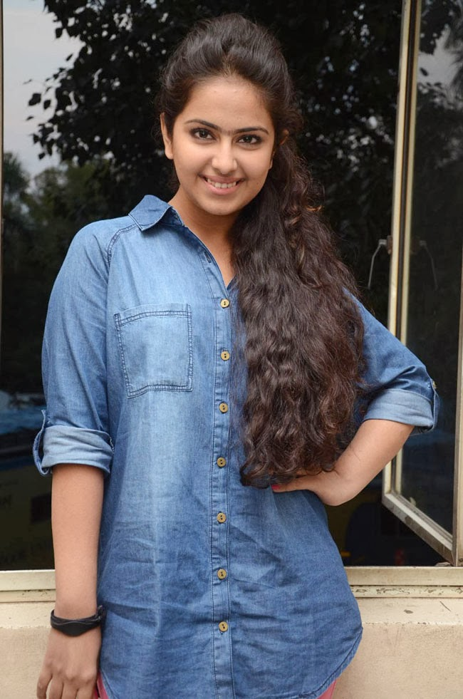 Labels Actress Avika Gor Latest S