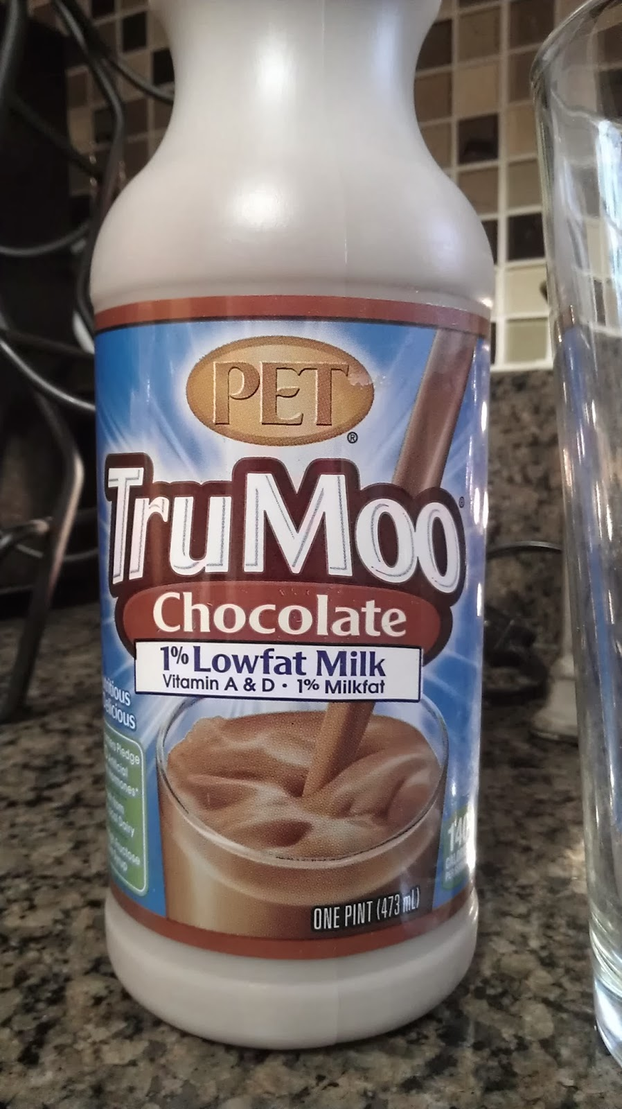 A Chocolate Treat for Everyone - #TruMoo Chocolate Marshmallow ...