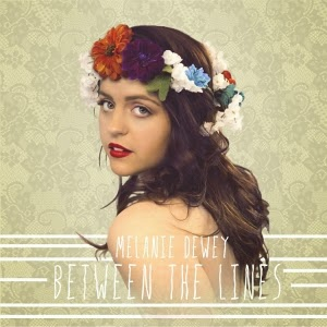 Melanie Dewey-Between The Lines.2014