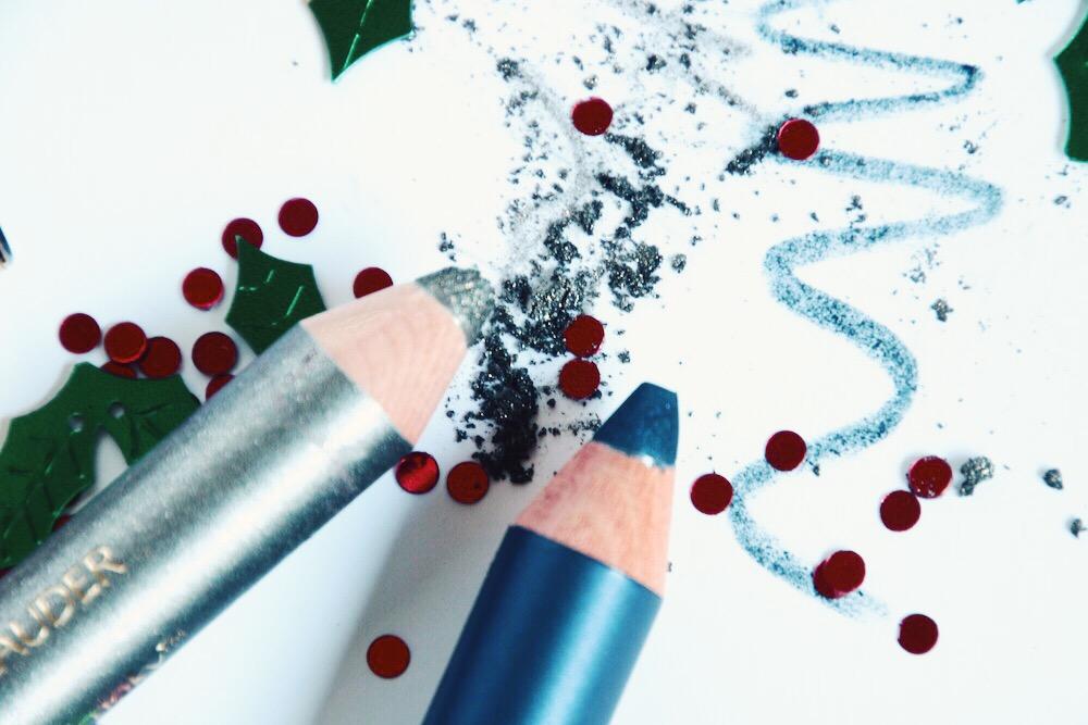 estee lauder magic smoky crayon yeux ombre paupières poudre avis test swatch