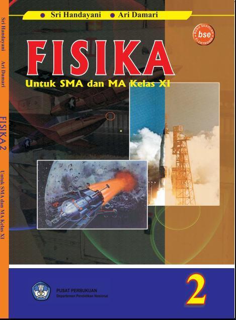 FREE DOWNLOAD BSE FISIKA SMA/MA KELAS XI
