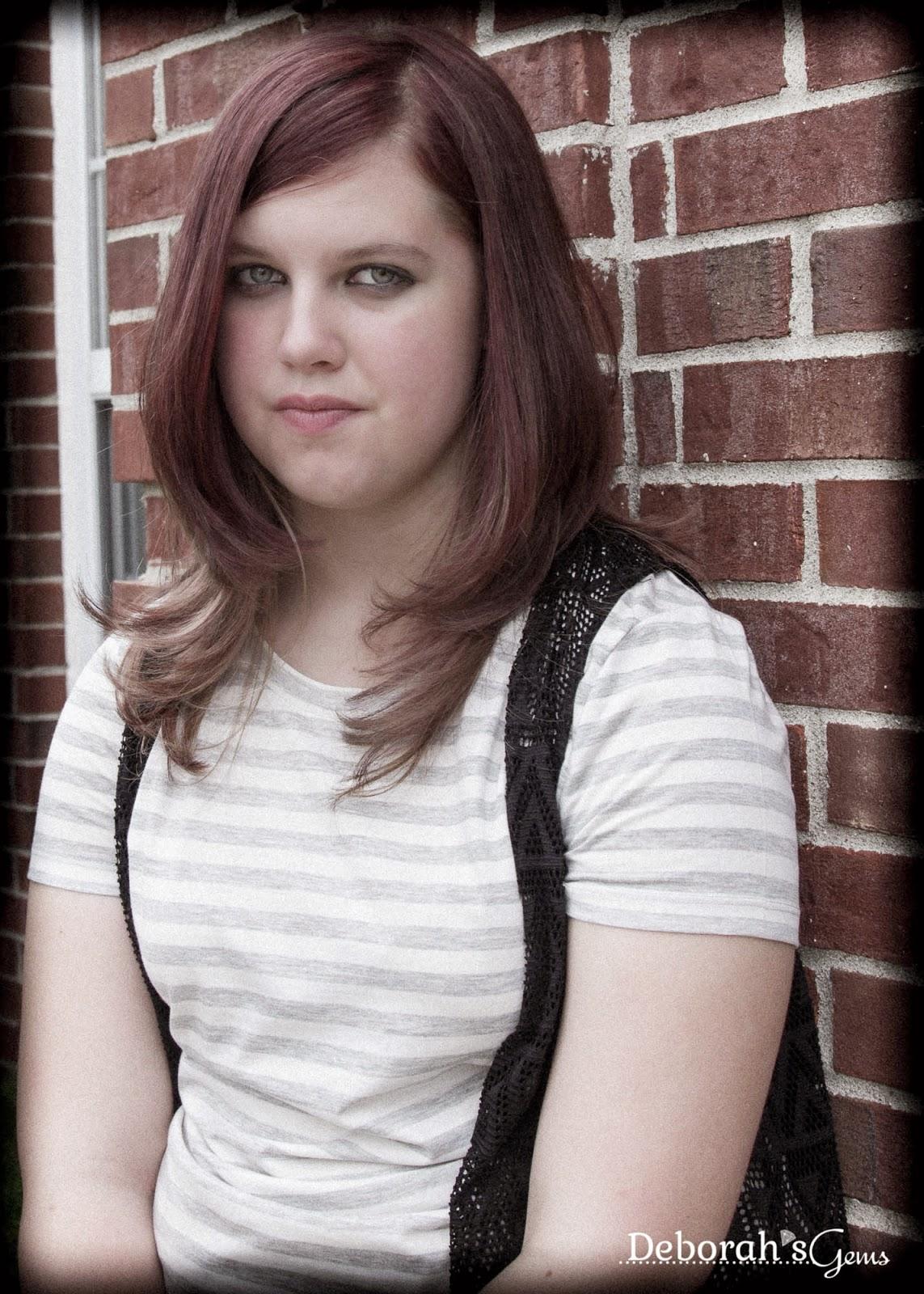 Kathryn 2 - photo by Deborah Frings - Deborah's Gems