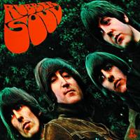 [1965] - Rubber Soul