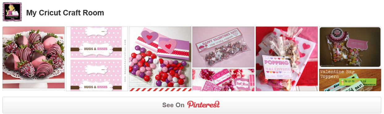 Valentine Treats on Pinterest