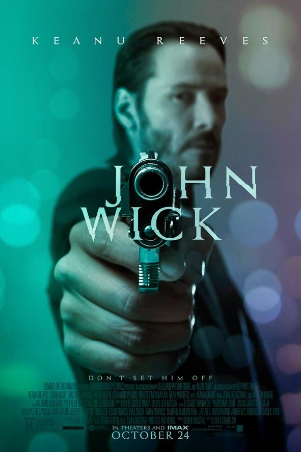John Wick - 2014