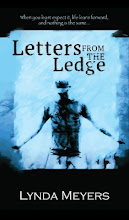 Letters Fom the Ledge by Lynda Meyers