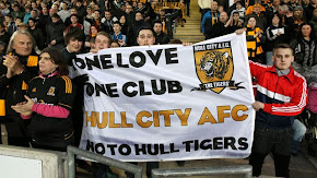 "Not to ""Hull Tigers"""