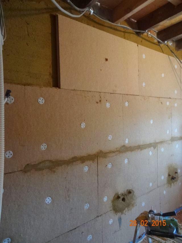 badkamer isoleren plafonds als afwerking plafond in